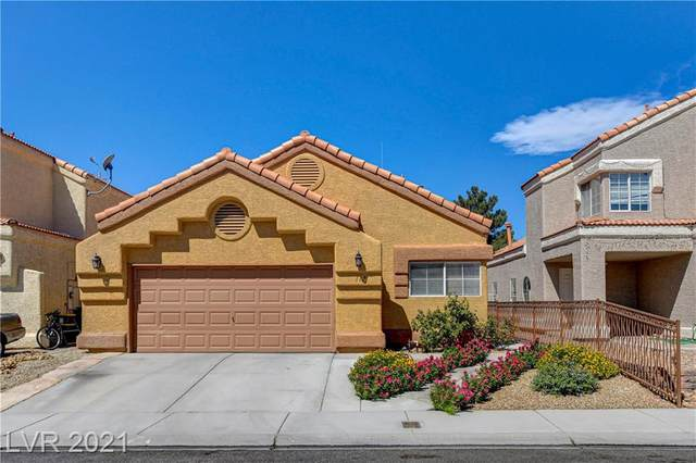 117 Clifton Heights Drive, Las Vegas, NV 89145 (MLS #2325341) :: Custom Fit Real Estate Group
