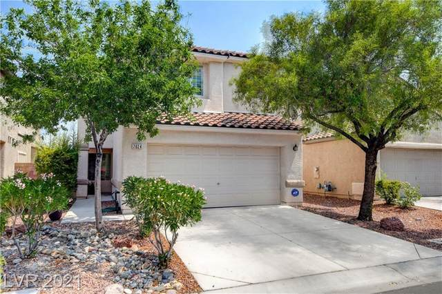 7624 Highland Pony Street, Las Vegas, NV 89149 (MLS #2325457) :: Team Michele Dugan