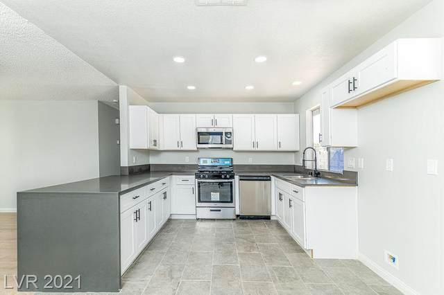 918 N Major Avenue, Henderson, NV 89015 (MLS #2325514) :: Lindstrom Radcliffe Group
