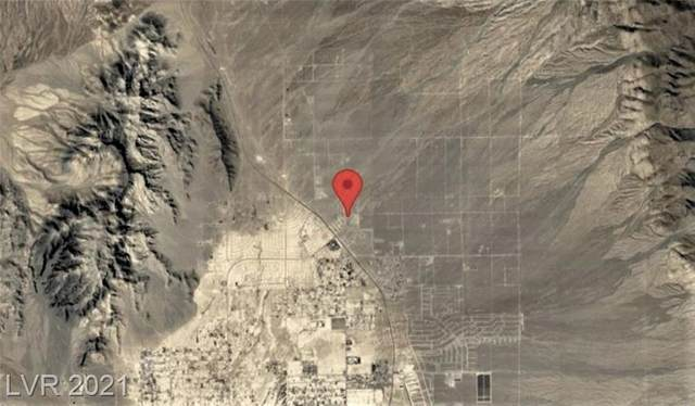 80 E Misiones Lane, Pahrump, NV 89060 (MLS #2325567) :: Coldwell Banker Premier Realty