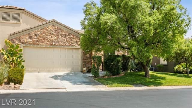 464 Hagens Alley, Mesquite, NV 89027 (MLS #2325599) :: Hebert Group | eXp Realty