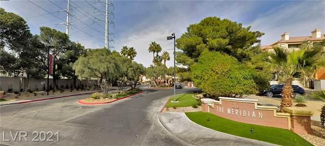 230 E Flamingo Road #120, Las Vegas, NV 89169 (MLS #2325682) :: Jeffrey Sabel