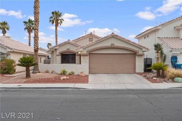 6817 Snake River Avenue, Las Vegas, NV 89130 (MLS #2325740) :: Galindo Group Real Estate