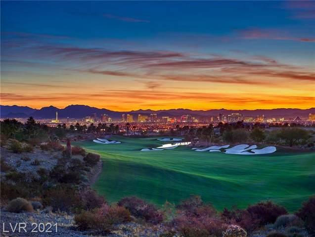 11385 Summit Club Drive, Las Vegas, NV 89135 (MLS #2325779) :: Vestuto Realty Group