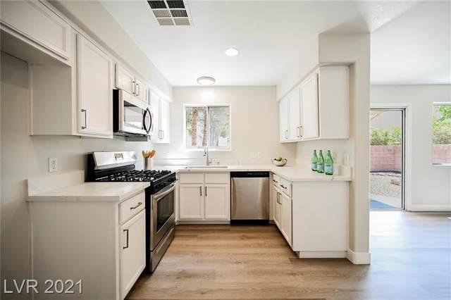 728 Spotted Eagle Street, Henderson, NV 89015 (MLS #2325893) :: Keller Williams Realty