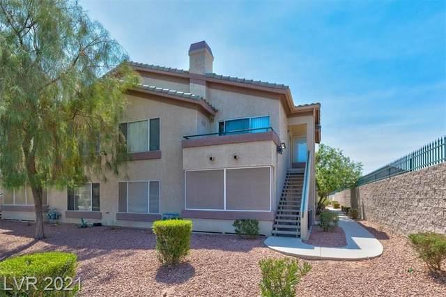 5710 E Tropicana Avenue #2117, Las Vegas, NV 89122 (MLS #2325896) :: The Melvin Team