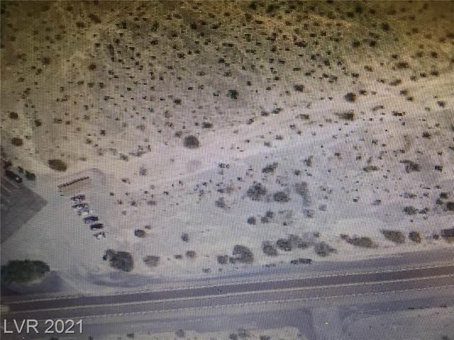 6961 N Nevada Highway 160, Pahrump, NV 89060 (MLS #2326018) :: Coldwell Banker Premier Realty