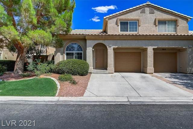 9624 Gunsmith Drive, Las Vegas, NV 89123 (MLS #2326030) :: Lindstrom Radcliffe Group