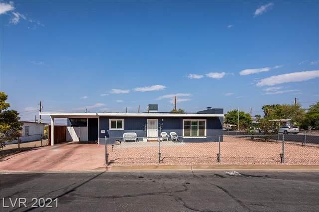 3 Colorado Way, Henderson, NV 89015 (MLS #2326068) :: The Perna Group