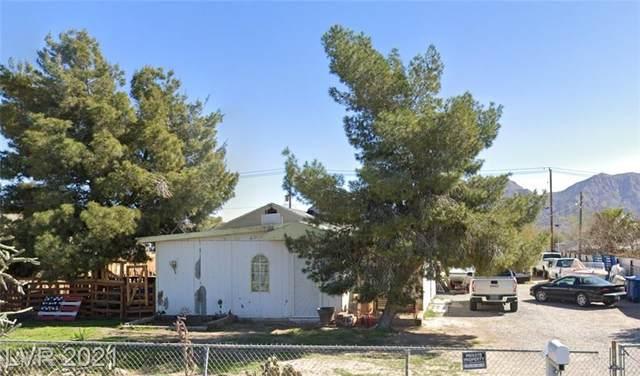 1730 Betty Lane, Las Vegas, NV 89156 (MLS #2326083) :: Galindo Group Real Estate