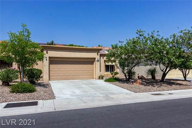 2135 Hallston Street, Las Vegas, NV 89134 (MLS #2326145) :: Hebert Group | eXp Realty