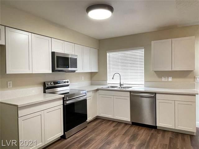 923 N Major Avenue, Henderson, NV 89015 (MLS #2326256) :: Lindstrom Radcliffe Group
