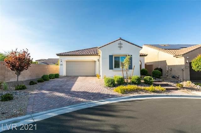 3488 Isle Drive, Las Vegas, NV 89141 (MLS #2326258) :: Lindstrom Radcliffe Group