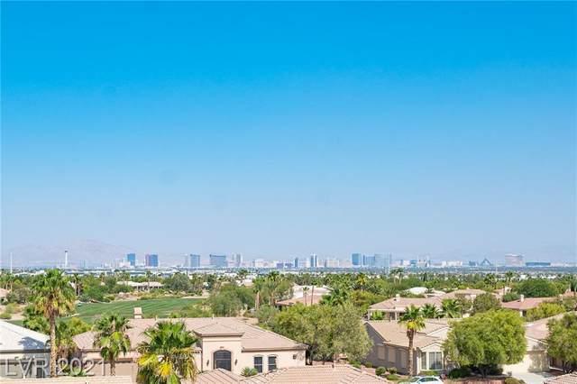4310 Helios Street #0, Las Vegas, NV 89135 (MLS #2326260) :: Custom Fit Real Estate Group