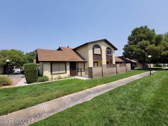 4479 Buena Vista Drive, Las Vegas, NV 89102 (MLS #2326313) :: Team Michele Dugan