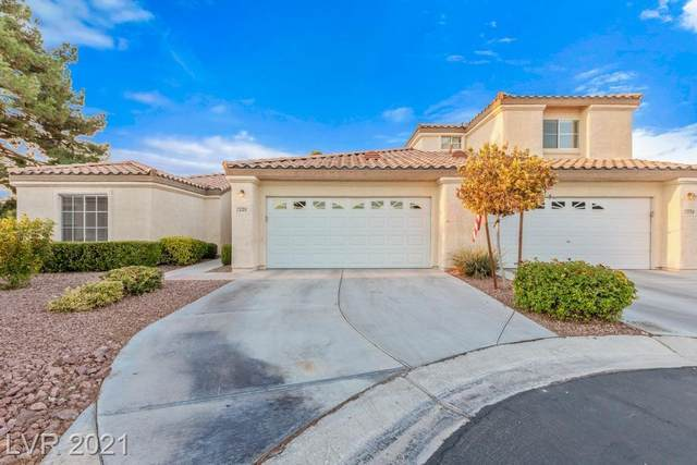 7228 Vista Bonita Drive, Las Vegas, NV 89149 (MLS #2326317) :: The Perna Group