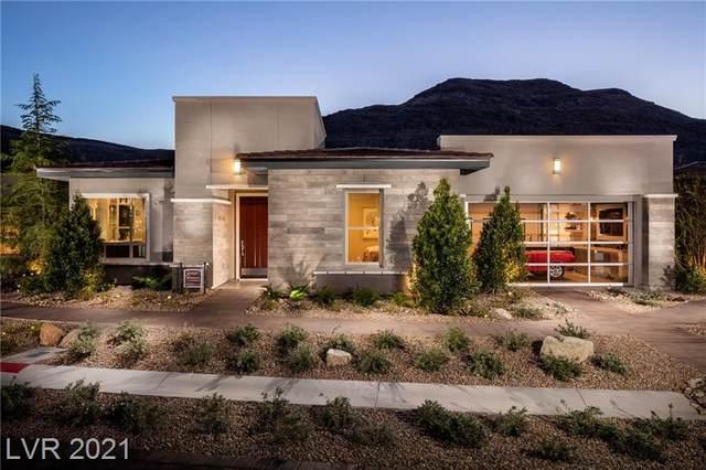 6689 Regency Ridge Court, Las Vegas, NV 89148 (MLS #2326345) :: Galindo Group Real Estate