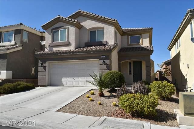 9748 Ziegler Avenue, Las Vegas, NV 89148 (MLS #2326367) :: Keller Williams Realty