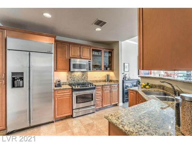 2240 Village Walk Drive #2205, Henderson, NV 89052 (MLS #2326368) :: 775 REALTY