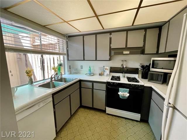 4232 Kona Coast Way, Las Vegas, NV 89121 (MLS #2326391) :: Hebert Group | eXp Realty