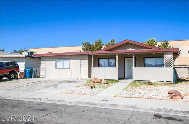 4287 Boratko Street, Las Vegas, NV 89115 (MLS #2326419) :: Coldwell Banker Premier Realty