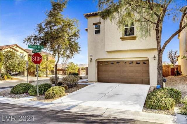 7507 Dancing Breeze Court, Las Vegas, NV 89178 (MLS #2326804) :: Signature Real Estate Group