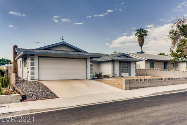 4091 Royalhill Avenue, Las Vegas, NV 89121 (MLS #2326915) :: Lindstrom Radcliffe Group
