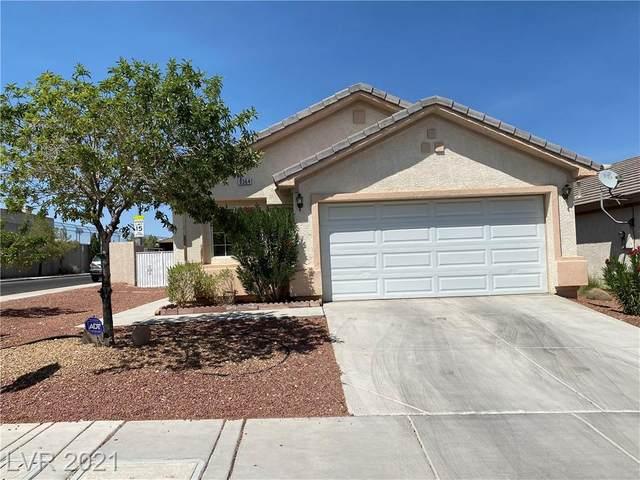 9364 W Gilmore Avenue, Las Vegas, NV 89129 (MLS #2327028) :: Coldwell Banker Premier Realty