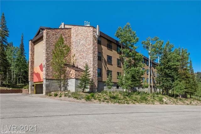 223 Hunter Ridge Road #3302, Brian Head, UT 84719 (MLS #2327067) :: Signature Real Estate Group