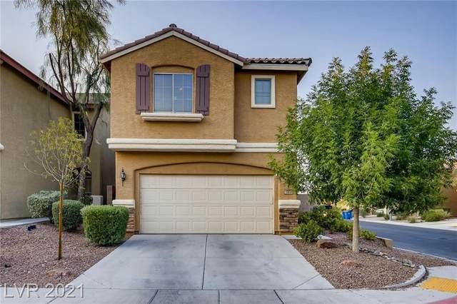 10650 Steamboat Rock Court, Las Vegas, NV 89129 (MLS #2327251) :: Custom Fit Real Estate Group