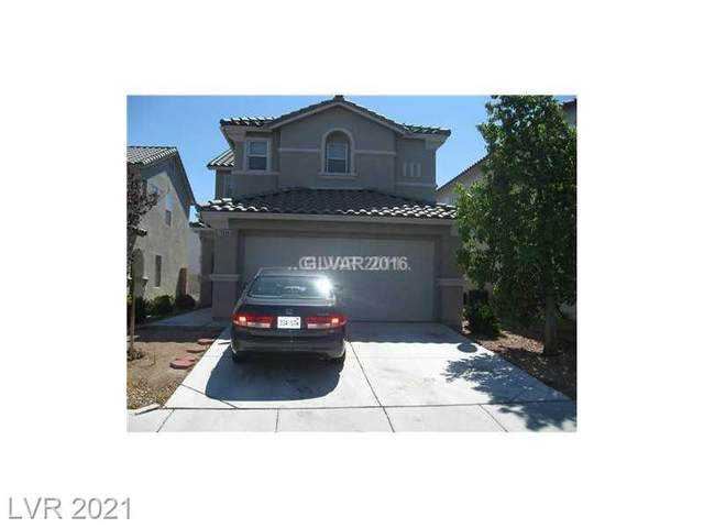 11664 Vacanze Court, Las Vegas, NV 89183 (MLS #2327307) :: Lindstrom Radcliffe Group