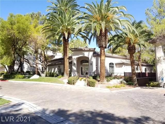 108 Breezy Tree Court #203, Las Vegas, NV 89145 (MLS #2327344) :: The Melvin Team