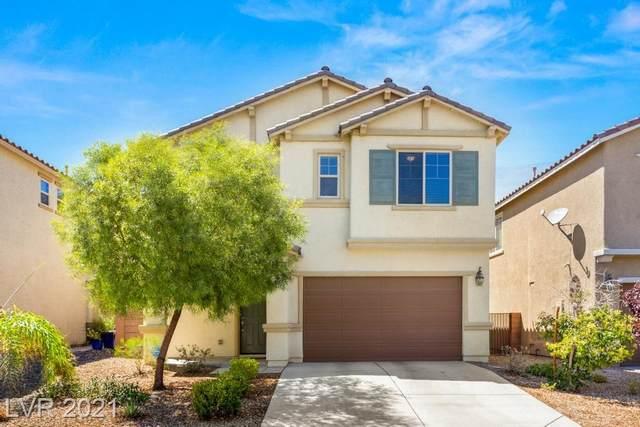 7437 Rainford Street, Las Vegas, NV 89148 (MLS #2327414) :: Lindstrom Radcliffe Group