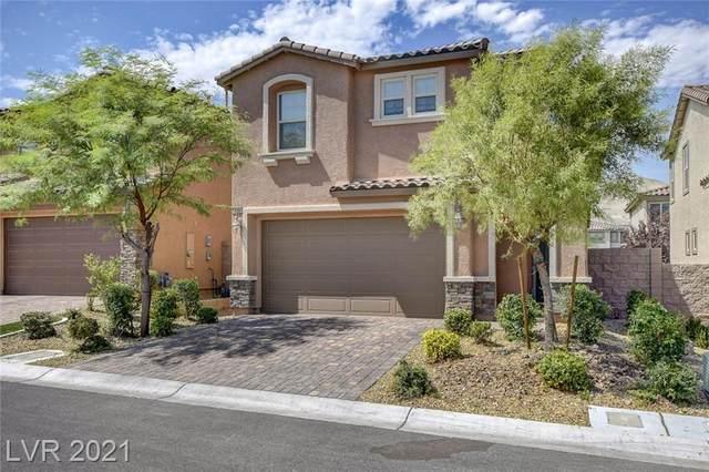12391 Pinetina Street, Las Vegas, NV 89141 (MLS #2327451) :: Galindo Group Real Estate