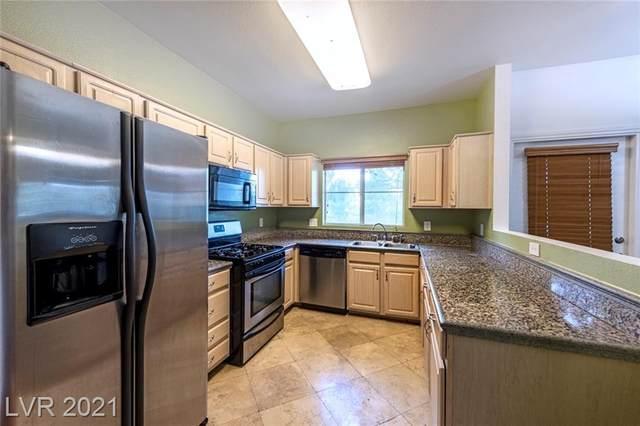 5250 S Rainbow Boulevard #2177, Las Vegas, NV 89118 (MLS #2327514) :: Coldwell Banker Premier Realty