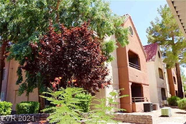 2200 Fort Apache Road #2239, Las Vegas, NV 89117 (MLS #2327534) :: Keller Williams Realty