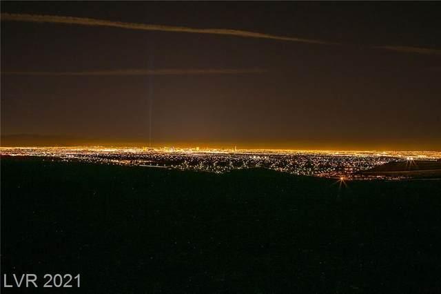 23 Boulderback Drive, Henderson, NV 89012 (MLS #2327582) :: Lindstrom Radcliffe Group