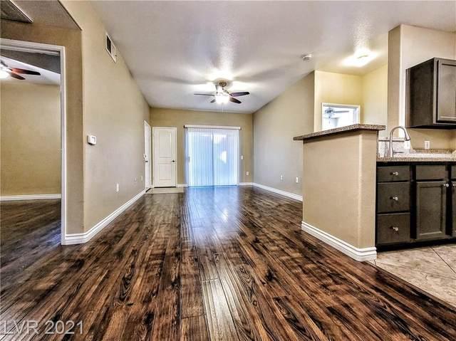 2615 W Gary Avenue #1006, Las Vegas, NV 89123 (MLS #2327674) :: Hebert Group   eXp Realty