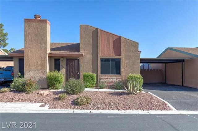 6540 Smokey Pine Way, Las Vegas, NV 89108 (MLS #2327682) :: Lindstrom Radcliffe Group