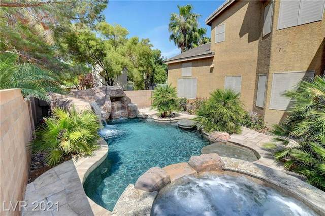 239 Jumping Springs Place, Henderson, NV 89012 (MLS #2327729) :: Galindo Group Real Estate