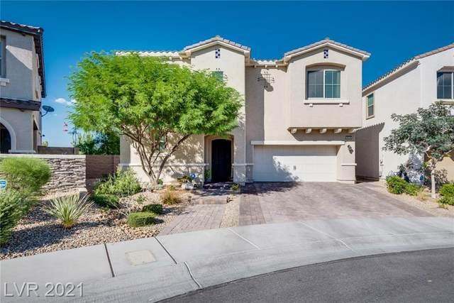 9618 Wildflower Vista Avenue, Las Vegas, NV 89166 (MLS #2327808) :: Keller Williams Realty