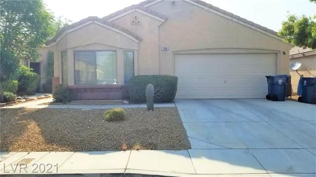 7739 Whitesboro Court, Las Vegas, NV 89139 (MLS #2327828) :: The Perna Group