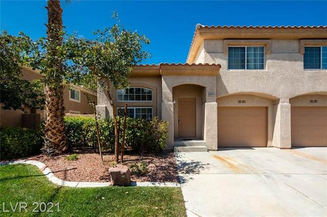 9679 Gunsmith Drive, Las Vegas, NV 89123 (MLS #2327847) :: Lindstrom Radcliffe Group