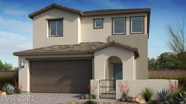12083 Arrebol Avenue, Las Vegas, NV 89138 (MLS #2327884) :: Hebert Group   eXp Realty