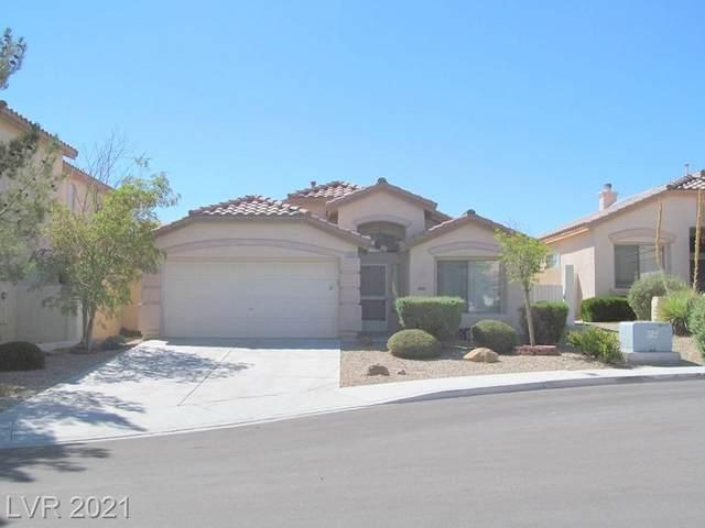 10521 Horseshoe Falls Court, Las Vegas, NV 89144 (MLS #2327922) :: Lindstrom Radcliffe Group