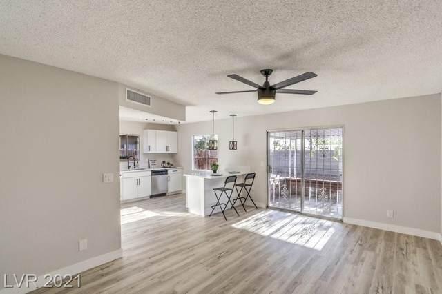 2537 Hightree Street, North Las Vegas, NV 89030 (MLS #2327952) :: Hebert Group | eXp Realty