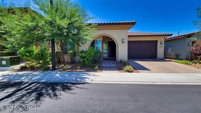 2965 Barrett Springs Avenue, Henderson, NV 89044 (MLS #2328011) :: The Chris Binney Group | eXp Realty