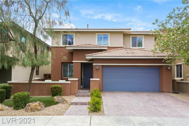 5879 Skyfall Court, Las Vegas, NV 89135 (MLS #2328029) :: Hebert Group | eXp Realty