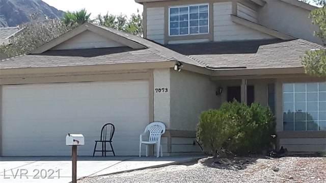 7073 Adelaide Avenue, Las Vegas, NV 89156 (MLS #2328085) :: The Perna Group
