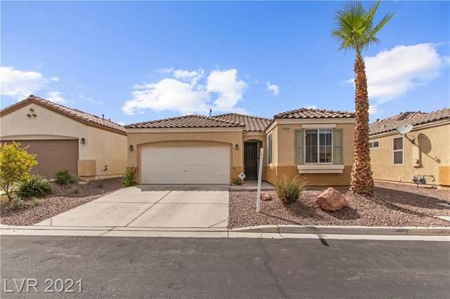 8365 Aspen Village Street, Las Vegas, NV 89113 (MLS #2328211) :: The TR Team